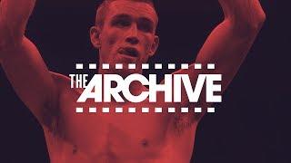 The Archive   Callum Smith vs Dan Blackwell (Pro Debut)