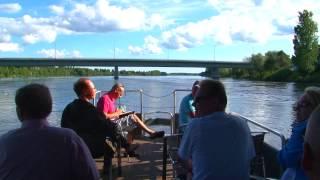Лето в Финляндии, регион Лаппеенранта и Иматра(Летом гостей региона Лаппеенранта и Иматра ждет множество интересных мероприятий и возможностей для актив..., 2013-12-27T10:19:13.000Z)