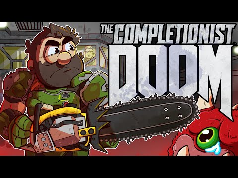 DOOM: The Monster And The Metal | The Completionist