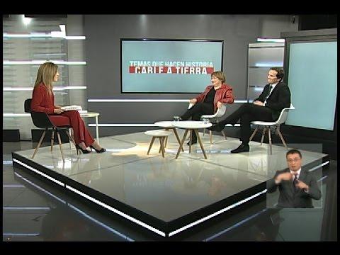 Cable a Tierra: El cambio de mando en la ONU