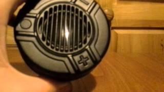 Skullcandy Soundmine Bluetooth Speaker