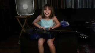 Do you like my guitar