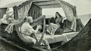 Gondola - Music: Forever After Carol Tatum