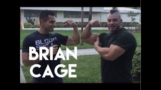 Baixar Brian Cage's hilarious Scott Steiner impression, would rather be in NJPW than be at WrestleMania