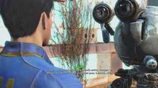 Реальные минимальные системные требования Fallout 4