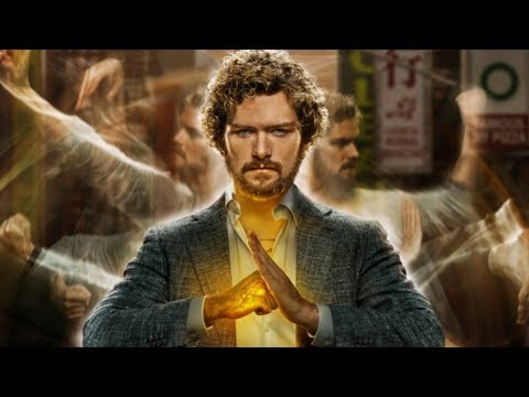 Marvel's Iron Fist Breaks Tomatometer Record