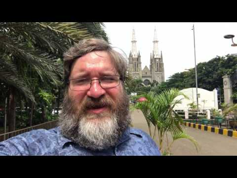Istiqlal Mosque and Catholic Cathedral: Religious Tolerance and Diversity in Jakarta, Indonesia