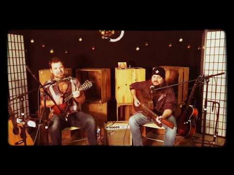 "Chris Mule' & Aaron Wilkinson ""Sophisticated Momma"" Bywater Tracks Live! 12-10-2017"
