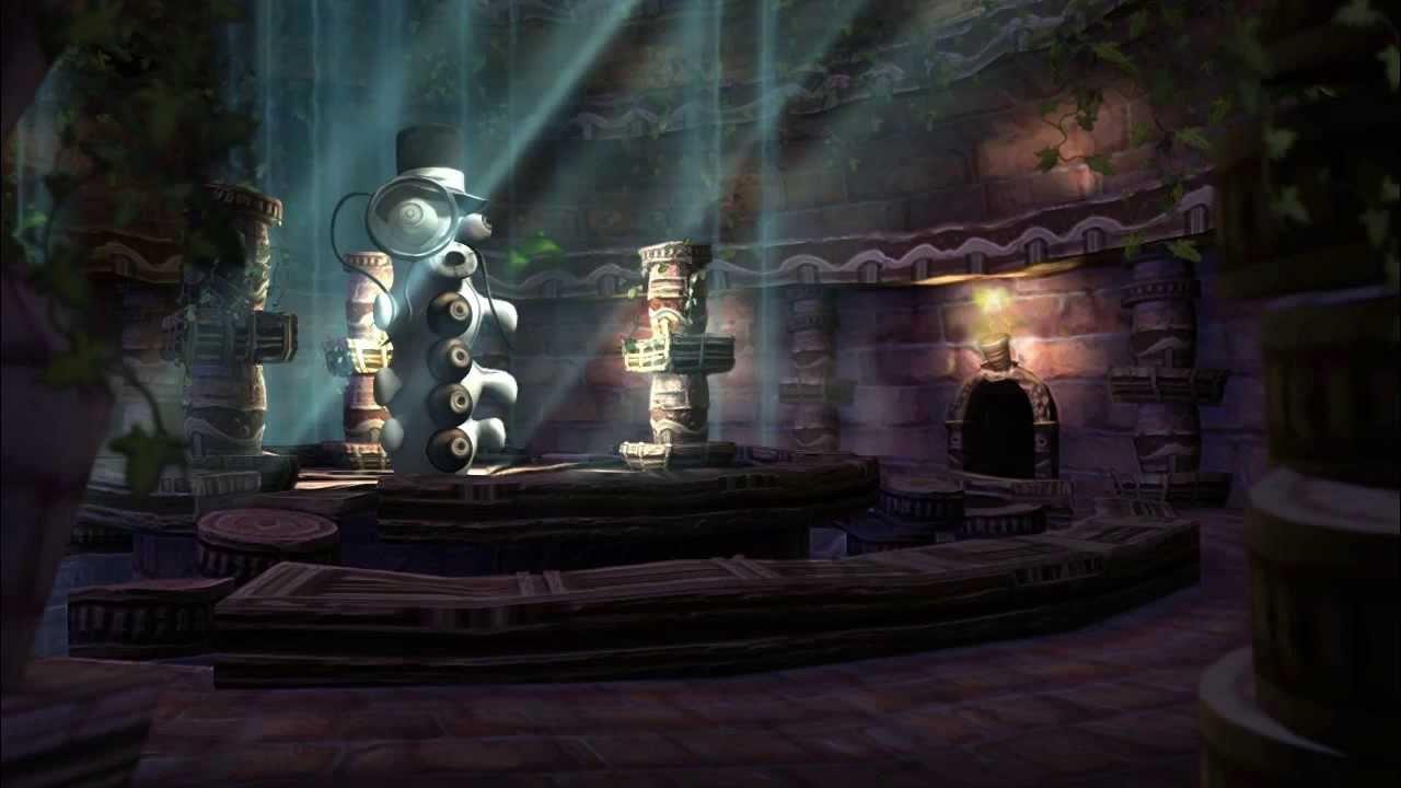 tidalis game background & animations showcase made in unity - youtube