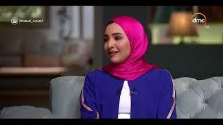 صاحبة السعادة – المطربة / هلا رشدي : بعد أغنية