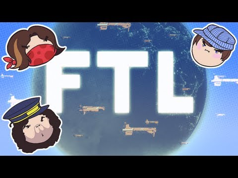 FTL - Steam Train