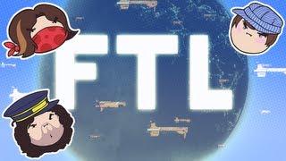 FTL - Steam Train