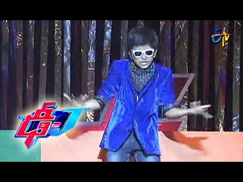Emaindo Emo Eevela Song - Tarun Performance - 39 - Dhee Juniors - ETV Telugu
