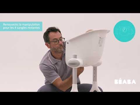 Chaise Haute Up & Down vidéo