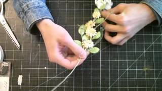 Flower Crowns with Drew Scott on Live with Prima