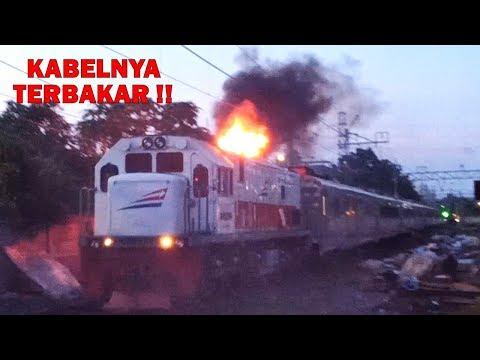 Akhirnya Kereta Api Majapahit Beroperasi Lagi !! from YouTube · Duration:  21 minutes 4 seconds