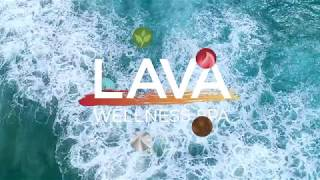 LAVA Wellness Spa - Water
