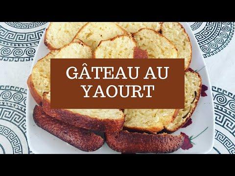 recette-#1-gÂteau-au-yaourt
