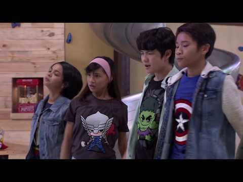 Club Mickey Mouse | 'Immortals' | Disney Channel Asia