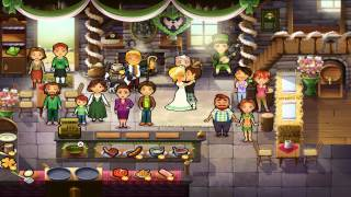 Cooking | 8 Delicious Emily s Wonder Wedding Episode 8 A Bad Penny Always Returns, Inviting Paul