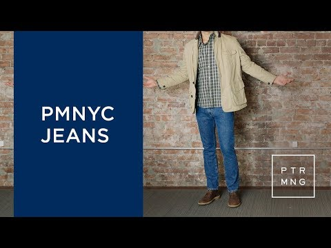 75a1e60e389211 Jeans for Shorter Men: The Ultimate Guide – Peter Manning NYC