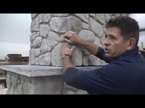 Concrete developments updat #9