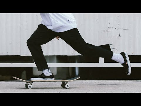 10 BEST SKATEBOARDING SHOES (Best Skate Shoes In 2020)