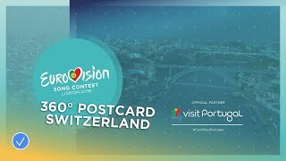 360 Porto – Zibbz's Postcard  Eurovision 2018