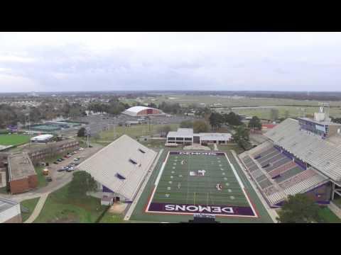 Northwestern Louisiana State University