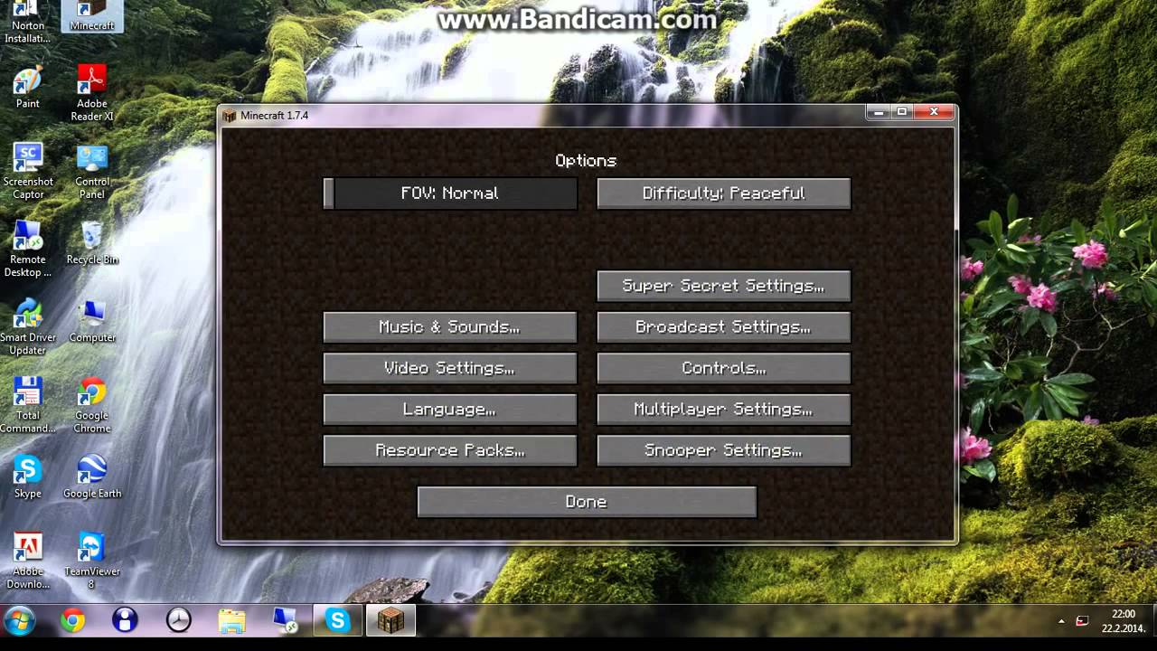 how to play minecraft pc full version for free