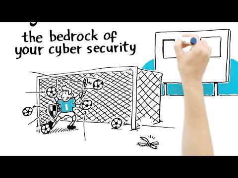 CySec Vault™: the bedrock of your cyber security
