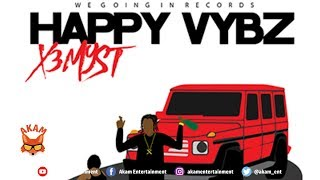 X3Myst Happy Vybz - February 2019.mp3