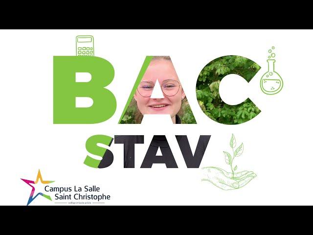 Bac STAV