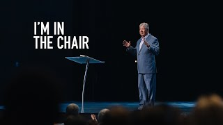 Robert Morris – I'm In The Chair – God Is...