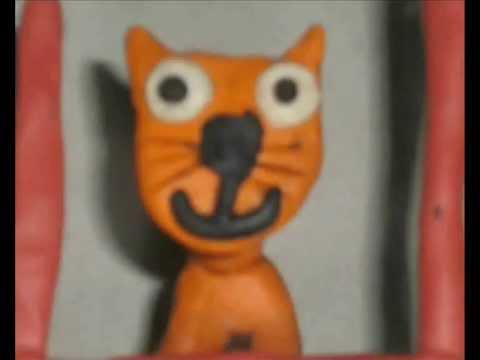 Прикол - говорящий кот Рыжик, милый котик - YouTube