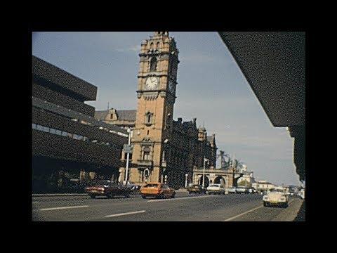 Pietermaritzburg 1976 archive footage