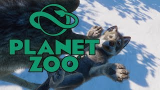 PLANET ZOO -- Petrastic Animals: Part 4