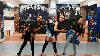 Lamberghini | The Doorbeen Feat Ragini | Dance Choreography By D4 Dance Academy