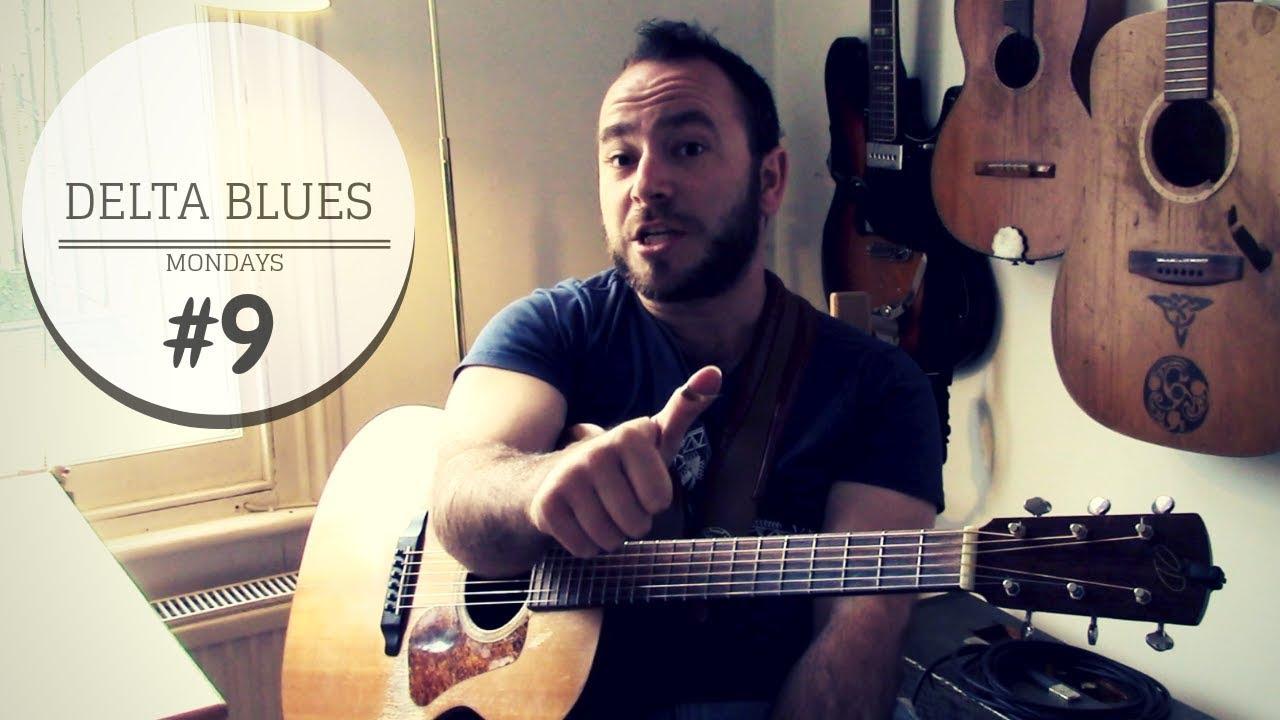Delta Blues Mondays #9 | TABS