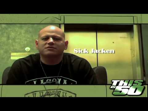 Thisis50 Interview With Sick Jacken Of The Psycho Realm