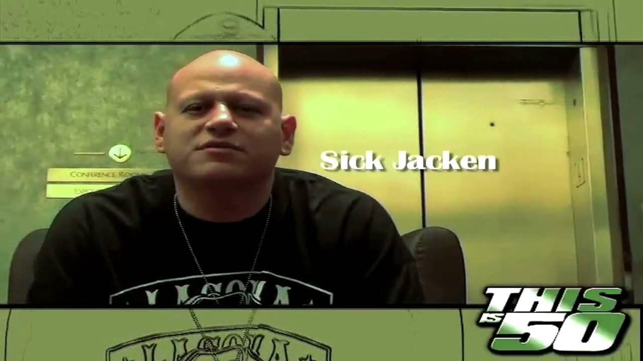 Sick jacken interview