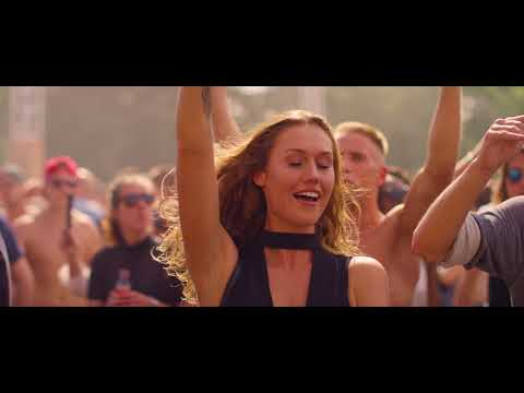 Brennan Heart - Fuelled by Fanatics (Official Decibel Outdoor 2018 Anthem)