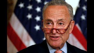 WATCH LIVE: Schumer holds weekly news briefing amid Iran, impeachment tensions