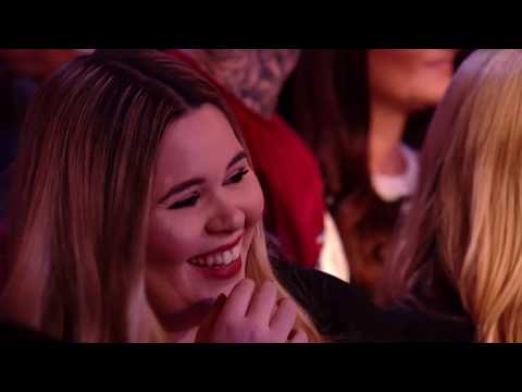 Hit or Miss? Martin Westgate's stand-up STUNS the Judges | Auditions | BGT 2018
