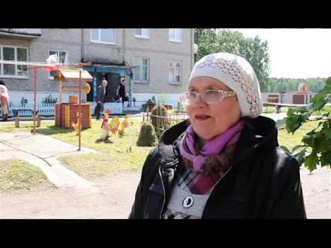День России в с. Родники Соликамского района, СТВ