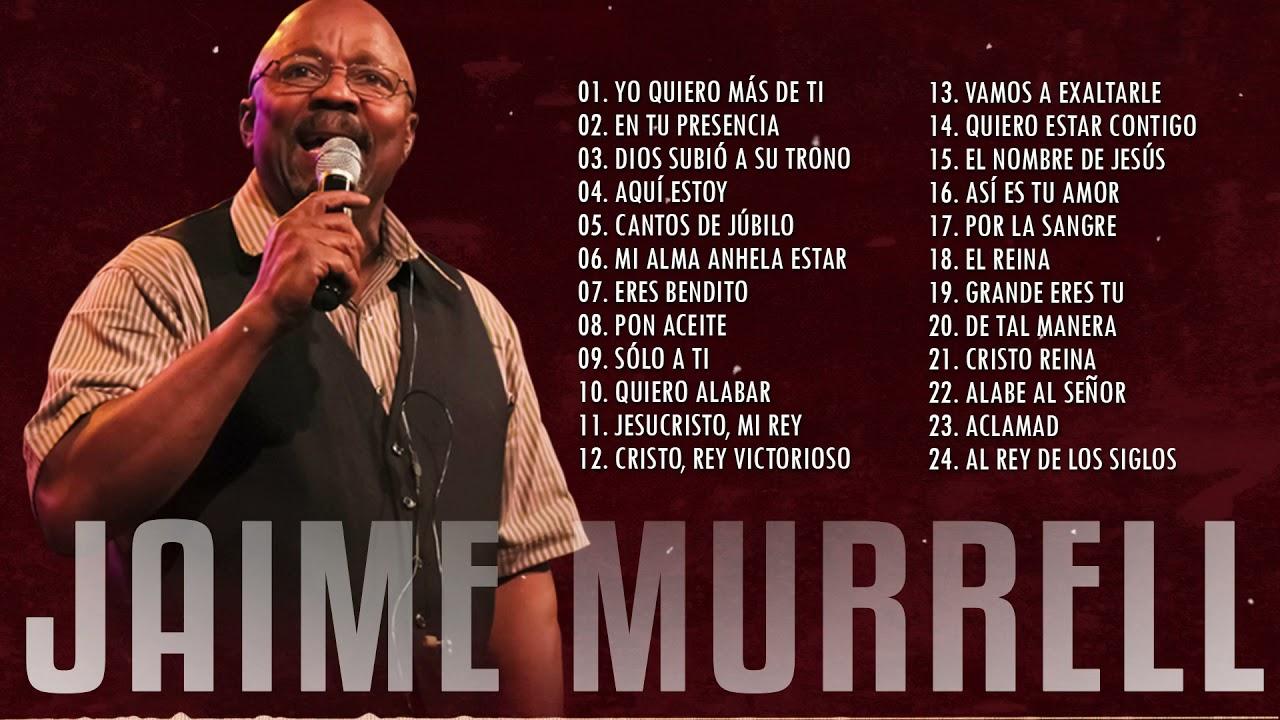 LO MEJOR DE JAIME MURRELL - ÉXITOS QUE MARCARON GENERACIONES