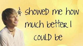 Sterling Knight - What You Mean to Me lyrics & download