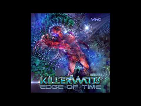 Killerwatts - Edge Of Time [Full Album]
