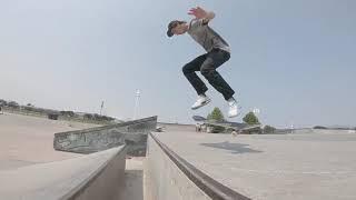 tyson bowerbank adam dyet skateboarding kearns park ut