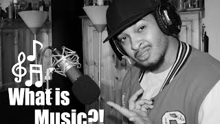 MBG | What is Music?!